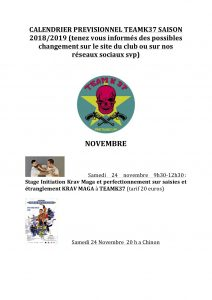 Agenda Team K 37 pdf