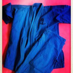 Kimono Kudo
