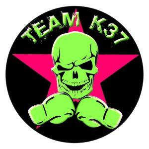 TEAM K 37 Logo 2020